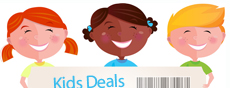 Kids Deals Purchase